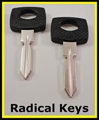 Chevrolert Blazer Car Keys