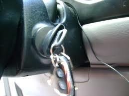 Chevrolet Lockout Car Keys The Bronx