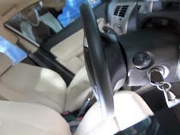 Chevrolert Aveo5 Car Keys