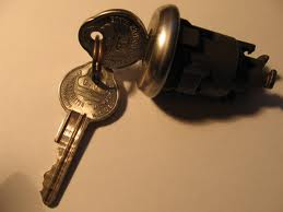 Chevrolet HHR Car Keys Locksmith