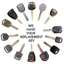 Chevrolet Impala Car Keys Locksmith