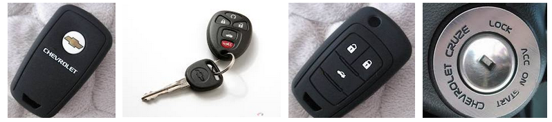 Call (718) 310-3353   | Chevrolet Car Keys  Locksmith Service